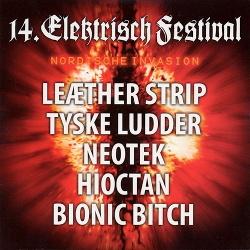 VA - 14. Elektrisch Festival (2010)