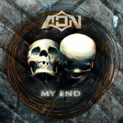 A.[D].N - My End (B-Sides Remix) (2015)