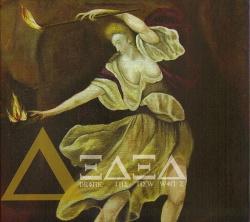 AEAEA - Drink the New Wine (2014)
