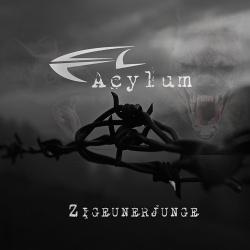 Acylum - Zigeunerjunge EP (2015)