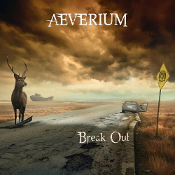 Aeverium - Break Out (Deluxe Edition) (2015)