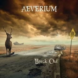 Aeverium - Break Out (Deluxe Edition) (2015)