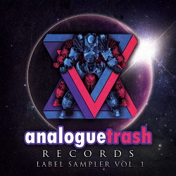 VA - Analogue Trash Records Album Sampler Vol. 1 (2014)