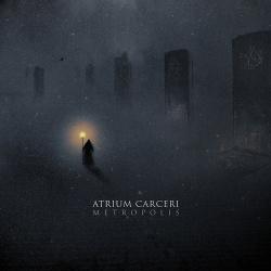 Atrium Carceri - Metropolis (2015)