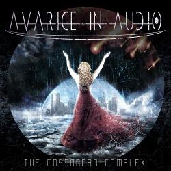 Avarice In Audio - The Cassandra Complex (EP) (2015)