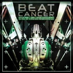 VA - Beat:Cancer: V1 (2013)