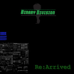 Binary Division - Re:Arrived (2015)