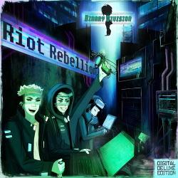 Binary Division - Riot Rebellion (2015)