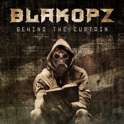 BlakOPz - Behind The Curtain (EP) (2015)