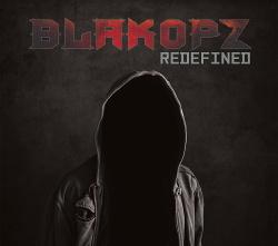 BlakOPz - Redefined (2015)