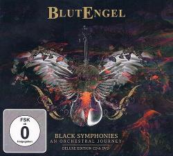 BlutEngel - Live From 'Neues Gewandhaus Leipzig' (DVD) (2014)