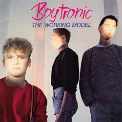 Boytronic - The Working Model (Deluxe Edition) (2015)