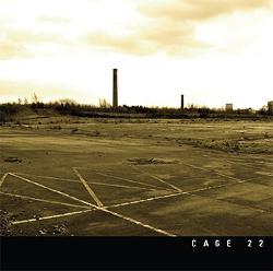 VA - Cage 22 (2015)