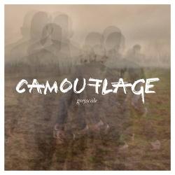 Camouflage - Greyscale (2015)