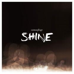 Camouflage - Shine (Bonus Edition Single) (2015)