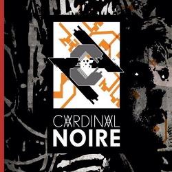 Cardinal Noire - Cardinal Noire (2015)