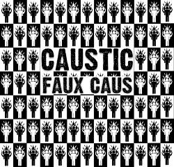 Caustic - Faux Caus (2015)