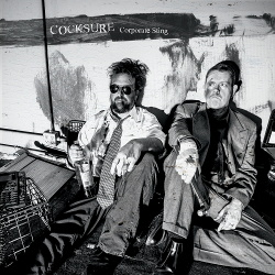 Cocksure -  Corporate_Sting (2015)