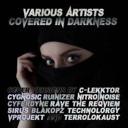 VA - Covered In Darkness (2015)