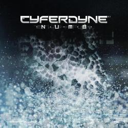 Cyferdyne - Numb (Single) (2015)