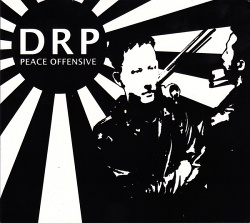 DRP - Peace Offensive (Limited Edition) (2015)