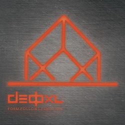 Ded.Pixel - Form.Follows.Function (2015)