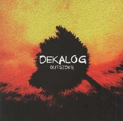 DekaLog - Outsider (2015)