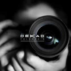 Dekad - Poladroid EP (2015)