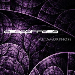 Desastroes - Metamorphose (2015)