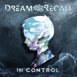 Dream Recall - In Control EP (2015)