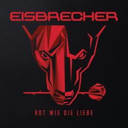 Eisbrecher - Rot Wie Die Liebe (Single) (2015)