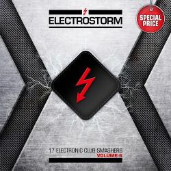 VA - Electrostorm Vol. 6 (2015)
