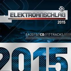 VA - Elektroanschlag 2015 (2015)