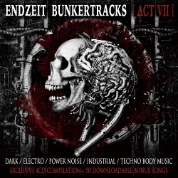 VA - Endzeit Bunkertracks [Act VII] (4CD - Promo) (2015)
