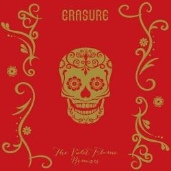 Erasure - The Violet Flame Remixes (2015)