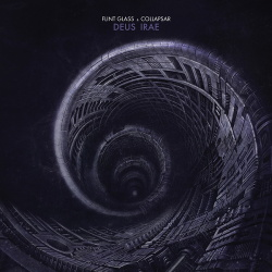 Flint Glass & Collapsar - Deus Irae (2015)