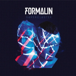 Formalin - Supercluster (2CD Deluxe Edition) (2015)