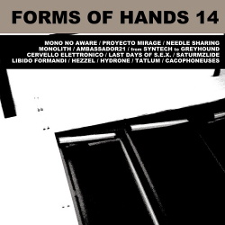 VA - Forms of Hands 2014 (2014)