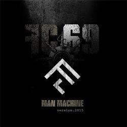 Full Contact 69 - Man Machine (Version.2015)
