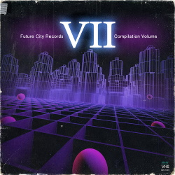 VA - Future City Records Compilation Vol. VII (2015)