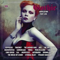 VA - Gothic Compilation Part 63 (2015)