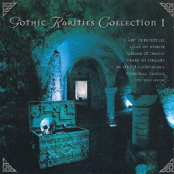 VA - Gothic Rarities Collection 1 (2003)