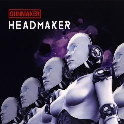 Gunmaker - Headmaker (2015)