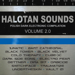 VA - Halotan Sounds Volume 2 (2015)