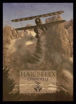 Har Belex - Chandelle (2015)