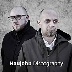 Haujobb Discography 1993-2018