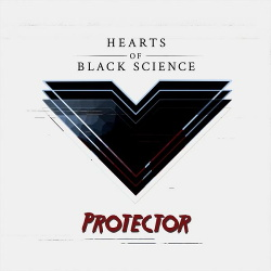 Hearts of Black Science - Protector (2015)
