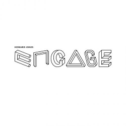 Howard Jones - Engage (2015)