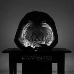 IAMX - Happiness (Single) (2015)
