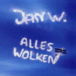 Jan W. - Alles Wolken (EP) (2014)